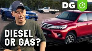 Should I Buy A Diesel Or Gas? - YouTube Dieseltrucksautos Chicago Tribune Best Diesel Engines For Pickup Trucks The Power Of Nine Truck Buyers Guide Magazine Gas Vs Past Present And Future 2018 Ford F150 First Drive Review High Torque High Mileage When A New Is Cheaper Than Used One Youtube 2950 1982 Chevrolet Luv Tesla Semitruck What Will Be The Roi Is It Worth Van Make Sure You Check This Buying Diesel 101 Or Ecoboost Which Should You Buy