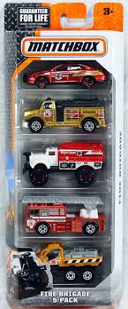 Amazon.com: Matchbox, 2016 Fire Brigade 5-Pack: Toys & Games Toy Matchbox Fire Engine Fire Pumper Truck No 29 Denver Part 8 Listings Diecast Trucks Aqua Cannon Ultimate Vehicle Blasts Water 25 Lamley Group 125 Joes Shack Yesteryear 143 1916 Ford Model T Engine Awesome K15 Mryweather Andrew Clark Models 1982 White W Red Ladder Die Cast Emergency Mission Force With And Sky Busters Youtube Gmc Pickup Wwwtopsimagescom Pierce A Photo On Flickriver Mattel T9036 Smokey The Talking Transforming