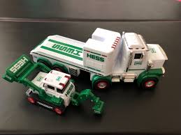 2013 HESS TOY Truck And Tractor - $29.99 | PicClick