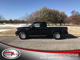 100 Trucks For Sale Wichita Ks Used 2008 D Ranger For In KS 67210 Select Motors