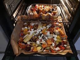 mediterranes ofengemüse stiermädchen chefkoch