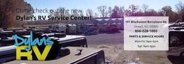 100 Truck Camper Parts Luxury Motor Home Dealer Sales Service Dylans RV In New