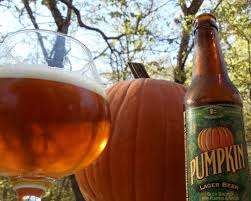 Lakefront Brewery Pumpkin Lager Calories by The Great Pumpkin Beer Debate Featuring Mathew Powers U0026 Danele Bova