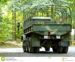 100 Surplus Trucks Army Truck Stock Image Image Of Transportation
