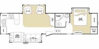 2008 Montana 5th Wheel Floor Plans by 2008 Keystone Rv Company Montana Specs U0026 Floorplans Keystone Rv