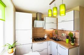 Simple Tips To Make Your Small Kitchen Look Bigger