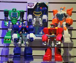 Transformers Rescue Bots Boulder (Epic 12) - Unicron.com
