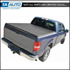 100 Dodge Dakota Truck Tonneau Cover Hidden Snap For Extended Cab Pickup