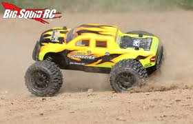 Review – Pro-Line PRO-MT Monster Truck « Big Squid RC – News ...