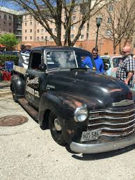 Pin By Travis Burtrum On Chevy Trucks | Pinterest | 54 Chevy Truck ... 1950 Chevrolet 3100 Classics For Sale On Autotrader 1951 Chevy Gmc Matte Black 1953 Chevy 12 Pin By Todd S 54 55 Trux Pinterest Cars 1954 Truck And Truck Brad Apicella Total Cost Involved Id 28434 135010 1952 Pickup Youtube 1955 First Series Chevygmc Brothers Classic Parts Vehicle Advertising 1950s Kitch Flickr 136079 1949 Rk Motors Performance Trucks For Best Image Kusaboshicom 1948 Aftermarket Rims Photo 4