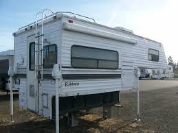 100 Shadow Cruiser Truck Camper Ideas That Can Make Pickup Campe Futon For Trailers DIY Bistro