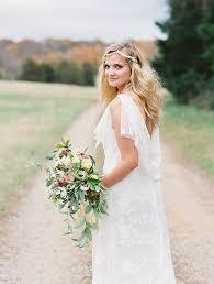 Rustic Bridal Session