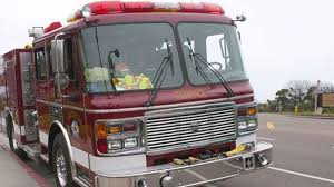 Firefighter Treated After Fire Damages Summerville Businesses