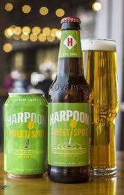 Ufo Pumpkin Beer Calories by Harpoon Has A Sweet Spot For Beer Lovers Beeralien
