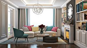 100 Interior Decoration Ideas For Home Romantic Style Living Room Design Decoration Ideas