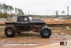 BangShift.com Fastest Of The Fast Mud Bog Race