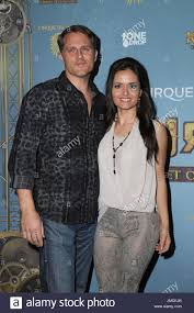 Kurios Cabinet Of Curiosities by Danica Mckellar Scott Sveslosky Opening Night Of Cirque Du