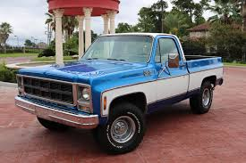 1979 GMC K10 High Sierra – TEXAS TRUCKS & CLASSICS 1979 Chevrolet C10 Gateway Classic Cars Orlando 625 Youtube Dually Duel Toyota Sr5 Extendedcab Pickup Gmc General Wikipedia All Of 7387 Chevy And Special Edition Trucks Part Ii Sierra For Sale Classiccarscom Cc1119298 79 Nvfabcom My 1977 Grande The 1947 Present Truck Crate Motor Guide For 1973 To 2013 Gmcchevy Magnificent Super Charged Custom Shortbox Loadedover 45k