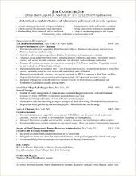Fresh Executive Assistant To Ceo Resume Sample For Study Medical Administrative