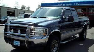 100 Family Trucks And Vans 2004 Ford F250 Stock B21028 YouTube