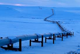 Oil Pipelines Are Generally Divided Into Two Basic Sections Called Trunks And Gathering Lines Range In Size From 20 To 60 Centimeters Diameter