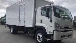 100 Gabrielli Trucks 2018 Isuzu FTR Box Truck For Sale In Queens NY With Liftgate Allison