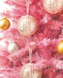 Evergleam Pink Aluminum Christmas Tree by Dont Like Traditional Christmas Trees Try Out One Of These The