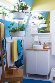 sommer im badezimmer ikea badezimmer kleines badezimmer