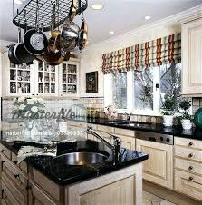 Kitchen Island With Pot Rack Full Size Over 23