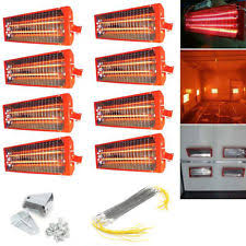 Infratech Infrared Heat Lamp by 263045967839 2 Jpg