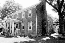 100 Preston House DHR Virginia Department Of Historic Resources 1295018