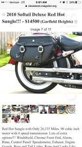 Harley Davidson Softail Deluxe Motorcycles For Sale In Ohio On The Road With Wheelie Kings Of Cleveland Features Nursery Beddings Craigslist Fniture For Sale Central Nj Plus Southeast Texas Cars And Trucks Houston By By Owner New Amarillo Where To Find Junkyard Engines Ford Classic For Classics On Autotrader The Best And Some Not Quite Best Nflthemed Autotraderca