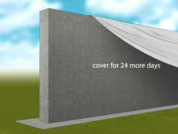 100 Concret Walls How To Form E With Pictures WikiHow