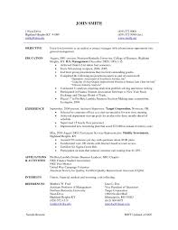 Construction Project Manager Resume Sample Of 15