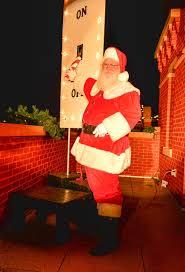 Kroger Christmas Tree Lights by Lighting Mysouthlakenews