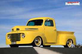 1952 Ford F1 Parts.Hood Spears For Panel Ford Truck Enthusiasts ... 481956 Ford Pickup Truck Parts Catalog Fenders Beds Bumpers Rocky Mountain Relics 1948 To 1955 Ford Truck Chassis Parts Accsories Book Shop 1949 1950 1951 Chassis Amazoncom Set Of Two Midwest Early Pickup Catalogs 1991 F150 300k Miles Youtube Vintage Fords Pinterest Trucks And 194856 F1 F100 Cornkiller Ifs Front End Mustang Ii Kit F1 Ford Pickup Aftermarket Bucket Seats F2 For Sale 21638 Hemmings Motor News