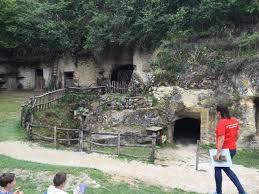 visite du 25 07 picture of la vallee troglodytique des