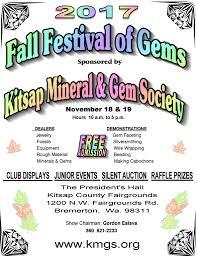 Halloween Harvest Luna Park In by Kitsap Peninsula Events