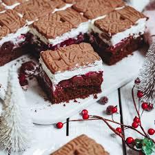 spekulatius kekskuchen