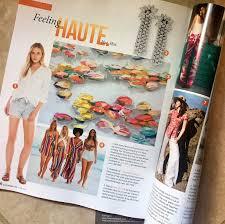 100 417 Home Magazine Feeling Haute Jennifers Subtle Clothing With Simple Sophistication