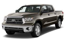 2010 Toyota Tundra Double Cab - Toyota Fullsize Pickup Truck Review ...