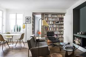 100 Small Appartment 9 Space Ideas To Steal From A Tiny Paris Apartment