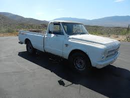 1967 67 Chevy C-20 Pickup Truck With Small Window - Used Chevrolet ... 1967 Chevrolet Ck 10 For Sale On Classiccarscom Super Slick 6770 I Could Drive This Every Day Vintage Whips Sale Pending Chevelle Ss 427 Convertible Ross Chevrolet C10 Gateway Classic Cars 1971 4x4 Pickup Sale Gm Trucks 707172 Truck For Old Chevy Photos 69 70 Chevy Stepside Pickup Truck Chopped Bagged 20s Beautiful Stepside Sale396fully Restored Hemmings Motor News 6772 Longbed Southern Kentucky Classics Gmc History 1963 Custom Gasoline Sparks Pinterest