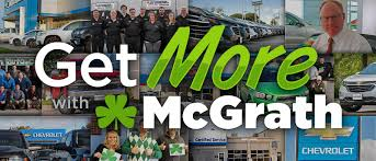 Pat McGrath Chevyland | A Waterloo, Cedar Falls And Iowa City ...