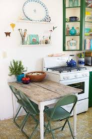 Tiny Kitchen Table Ideas by Best 25 Small Kitchen Tables Ideas On Pinterest Small
