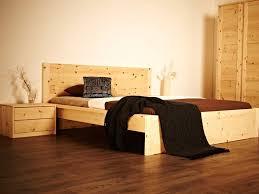 schlafzimmer aus zirbenholz herzerwärmend 4betterdays