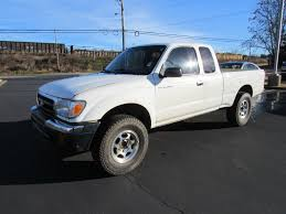 Images Tacoma Pickup Truck Toyota Tacoma Truck Cars Com Overview ...
