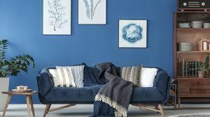 wohnzimmer farben blau caseconrad