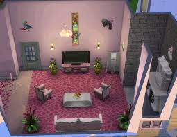sims 4 wohnzimmer soul of sims