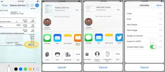 iOS 11 How to use the new Files app